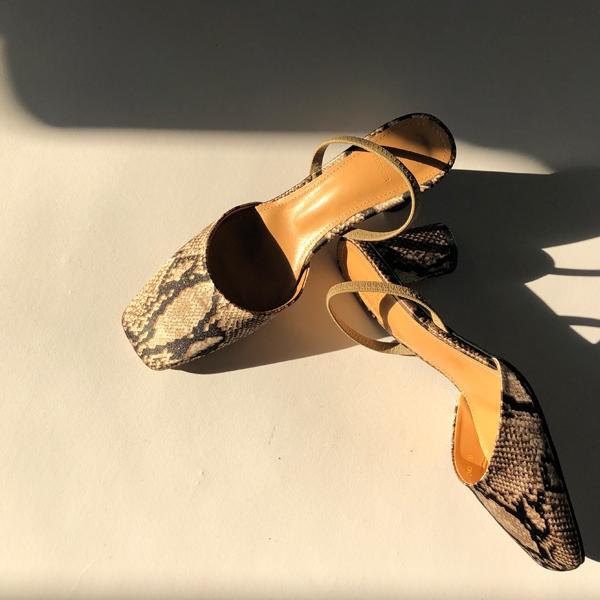 1区韩国本土服装代购(韩国圆通直发)kongstyle-高跟鞋(2019-01-19上架)