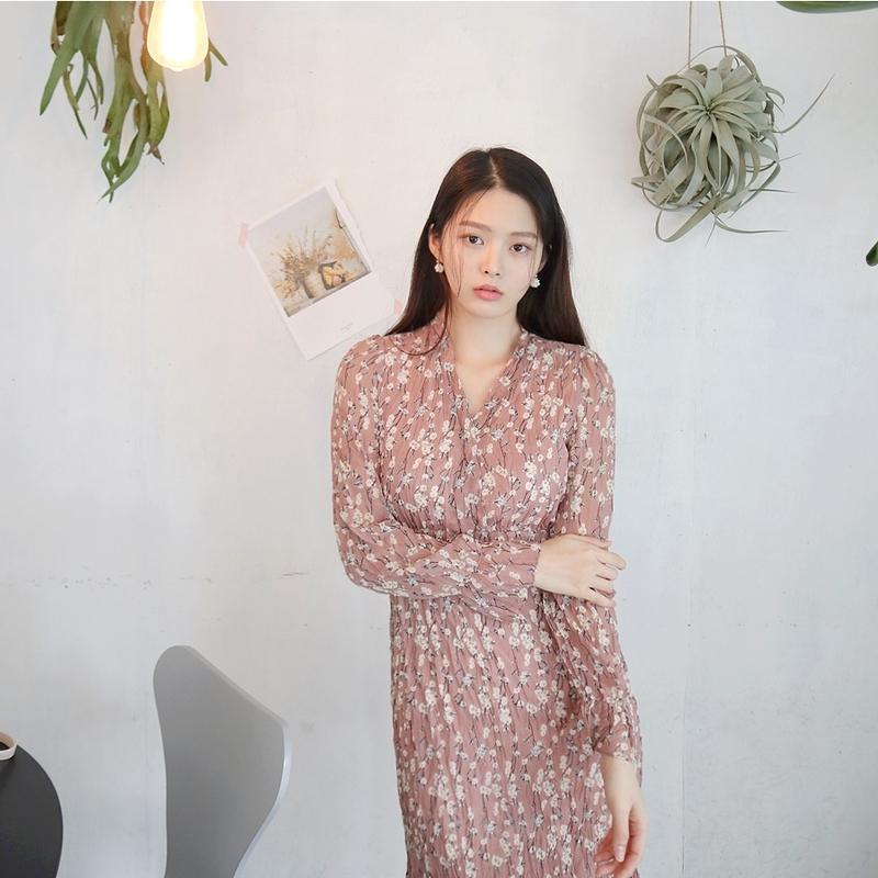 1区韩国本土服装代购(韩国圆通直发)kongstyle-连衣裙(本商品是非新品断货机会比较大,请联系客服核对再下单哦-19上架)