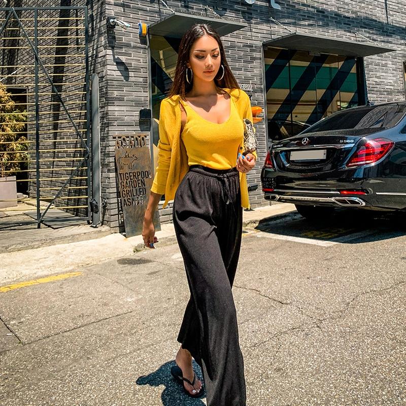 1区100%正宗韩国官网代购(韩国直发包国际运费)liphop-长裤(2019-07-04上架)