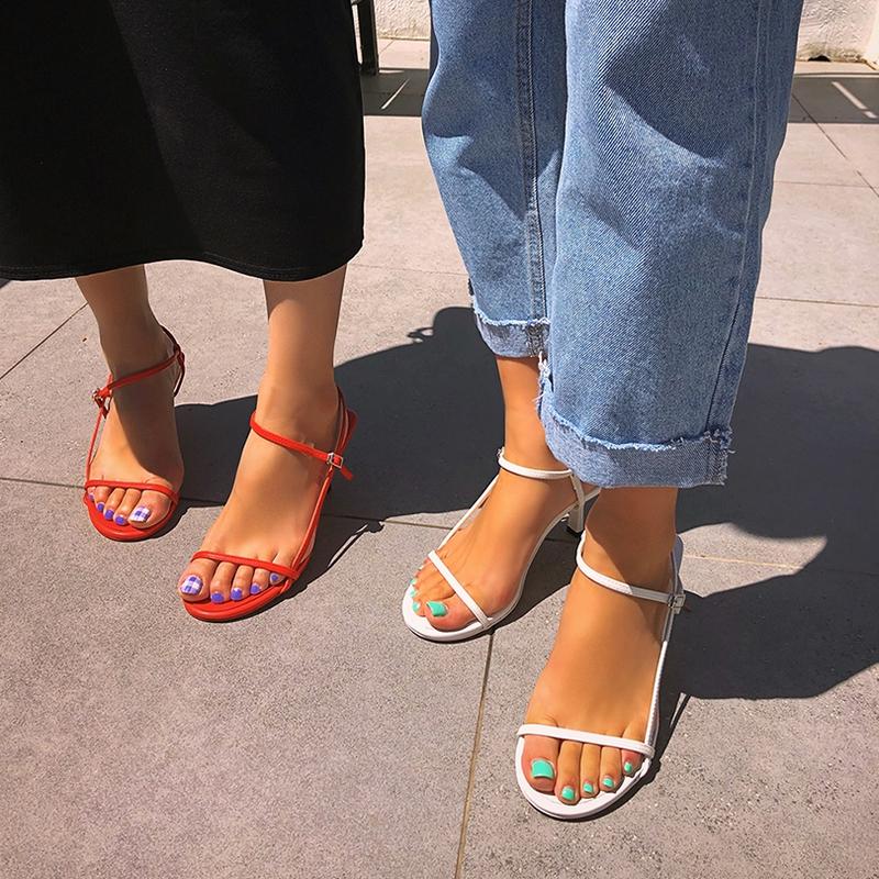 1区100%正宗韩国官网代购(韩国直发包国际运费)liphop-高跟鞋(2019-07-31上架)