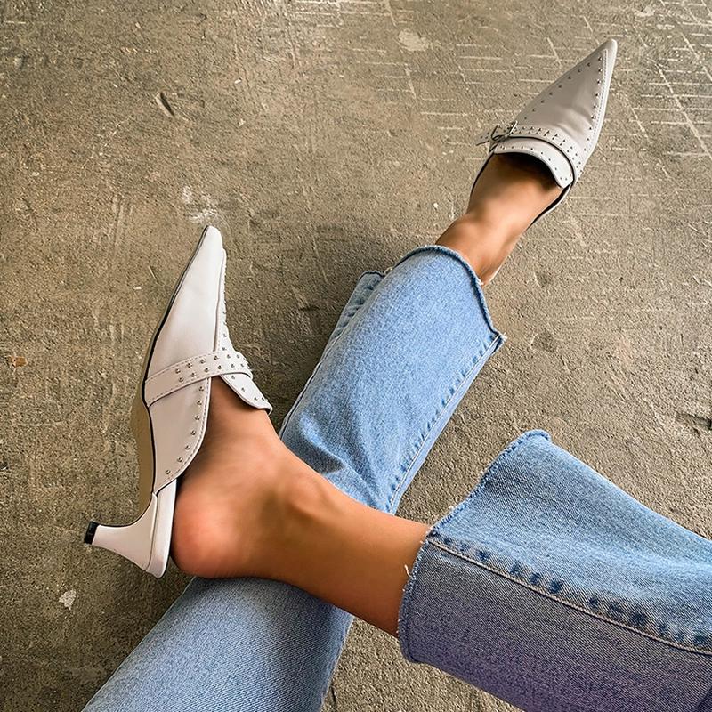 1區100%正宗韓國官網代購(韓國直發包國際運費)liphop-高跟鞋(2019-08-16上架)