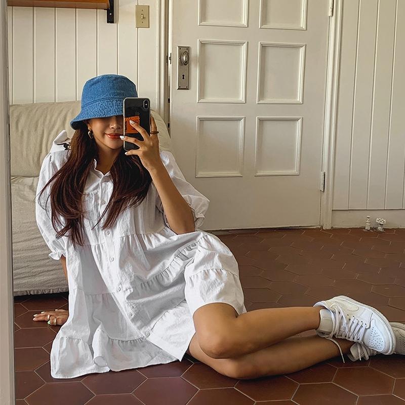 1区100%正宗韩国官网代购(韩国直发包国际运费)liphop-连衣裙(2020-05-18上架)