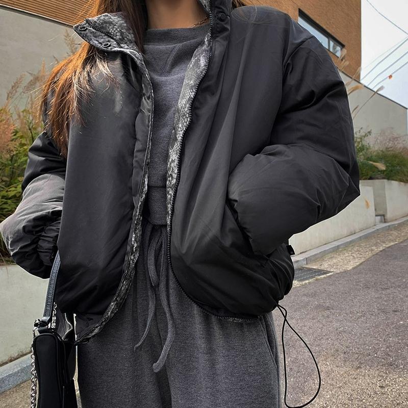 1区100%正宗韩国官网代购(韩国直发包国际运费)liphop-棉服(2020-10-20上架)