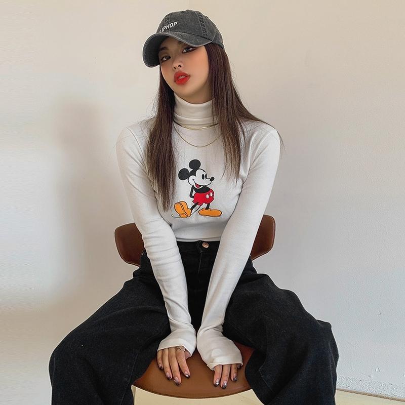 liphop-T恤[休闲风格]HZ2199484