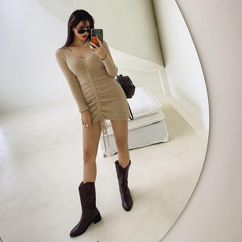 1区100%正宗韩国官网代购(韩国直发包国际运费)liphop-连衣裙(2020-11-26上架)