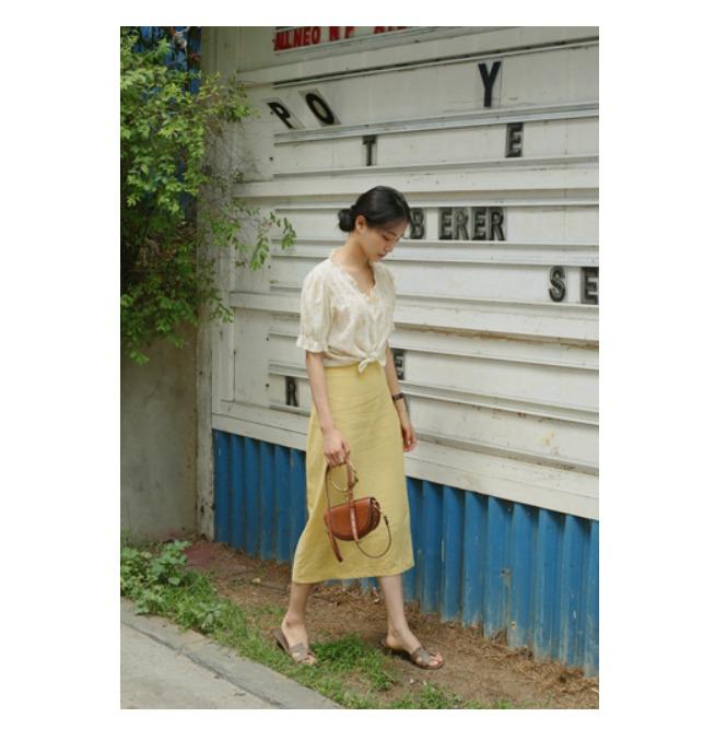 Lize & Milkcocoa-衬衫[休闲风格]HZ2154836