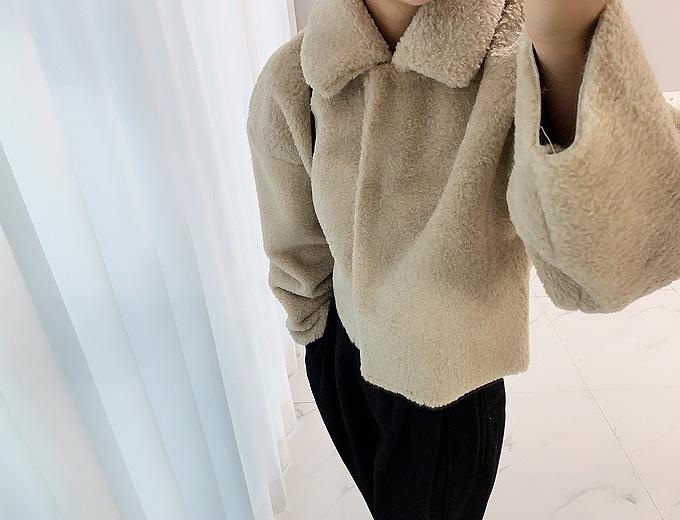 免费韩版女装代销正宗韩国官网代购韩国直发包国际运费denolita夹克