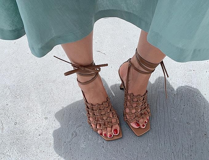 1区100%正宗韩国官网代购(韩国直发包国际运费)de-nolita-凉鞋(2020-05-18上架)