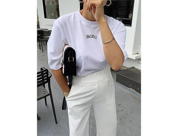 1区100%正宗韩国官网代购(韩国直发包国际运费)de-nolita-T恤(2020-05-25上架)