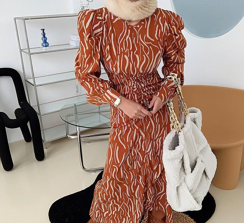 1区100%正宗韩国官网代购(韩国直发包国际运费)de-nolita-连衣裙(2020-11-26上架)