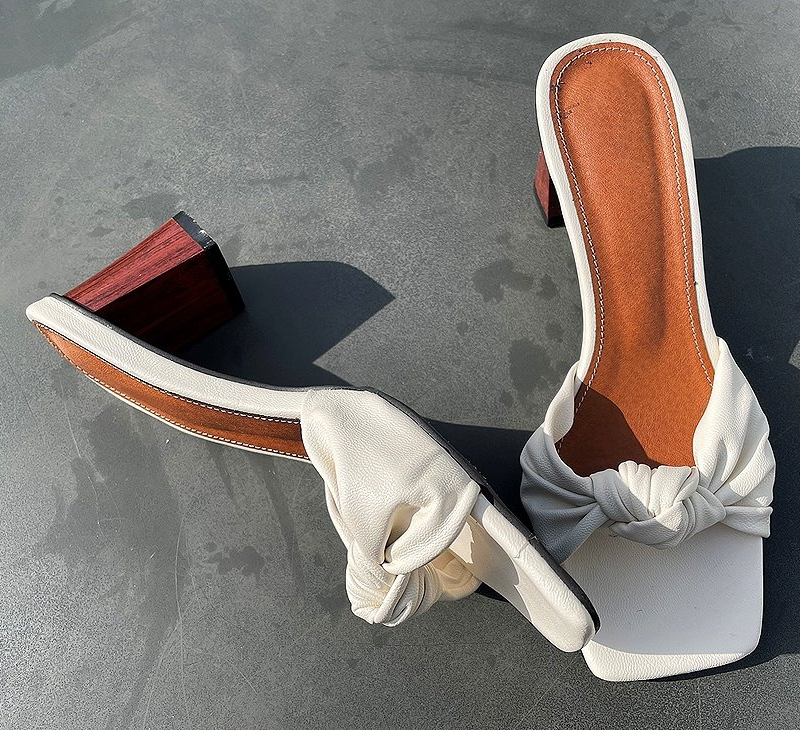 de-nolita-高跟鞋[休闲风格]HZ2228543