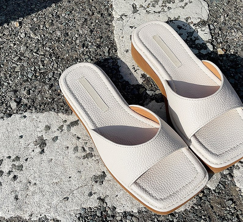1区100%正宗韩国官网代购(韩国直发包国际运费)de-nolita-拖鞋(2021-03-24上架)