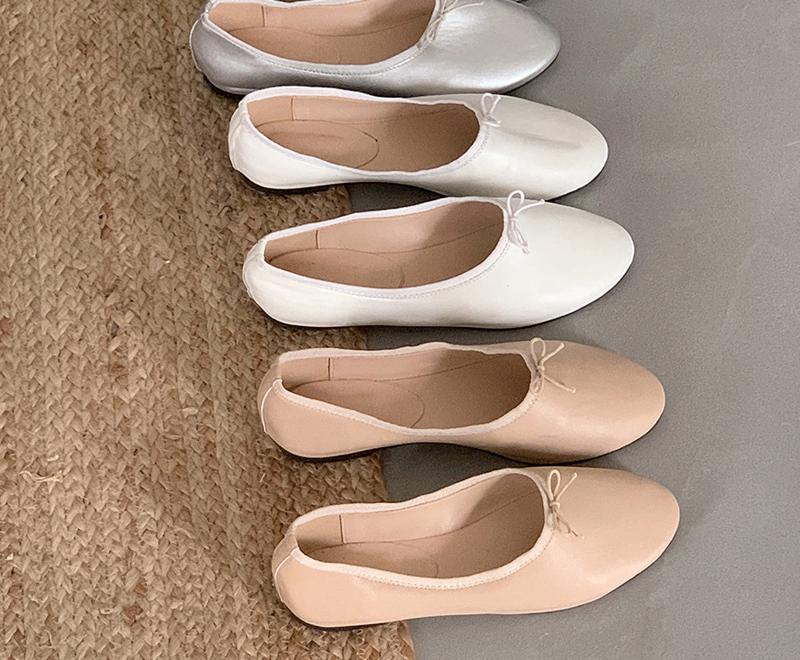 1区100%正宗韩国官网代购(韩国直发包国际运费)maybe-baby-平底鞋(2019-08-21上架)