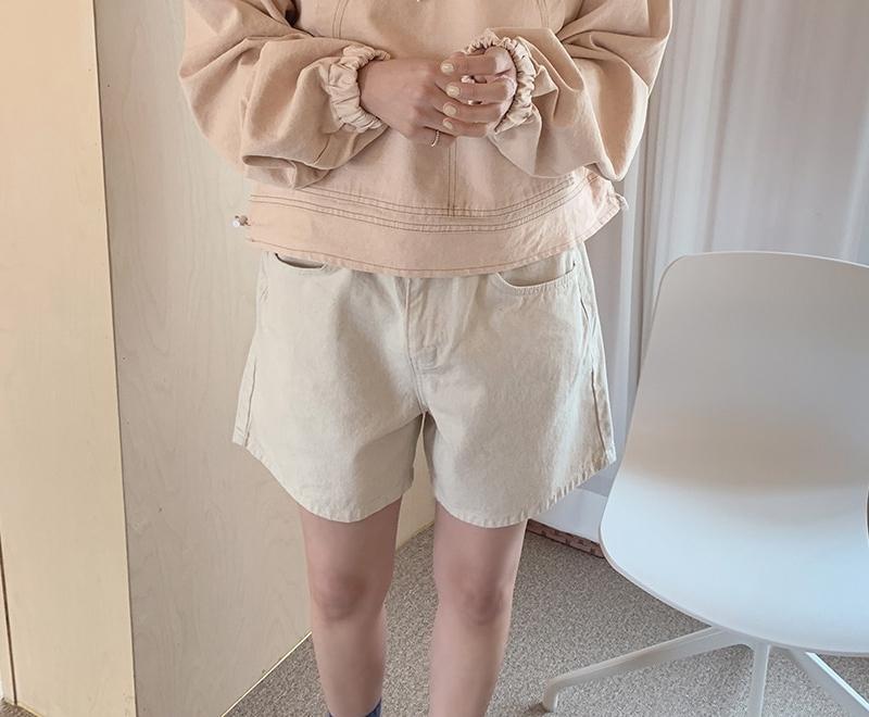1区100%正宗韩国官网代购(韩国直发包国际运费)maybe-baby-短裤(2020-04-08上架)