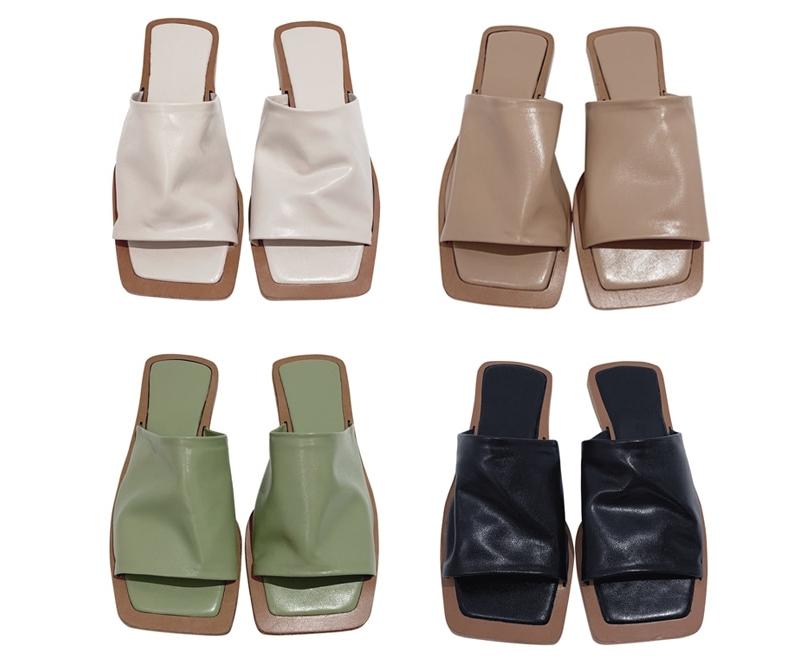 1区100%正宗韩国官网代购(韩国直发包国际运费)maybe-baby-拖鞋(2020-07-02上架)