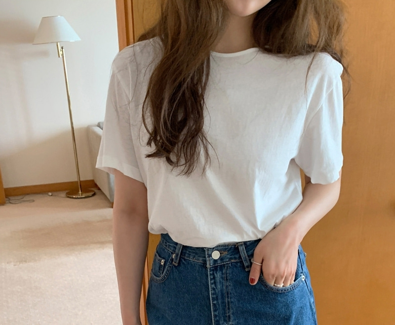 maybe-baby-T恤[休闲风格]HZ2224989