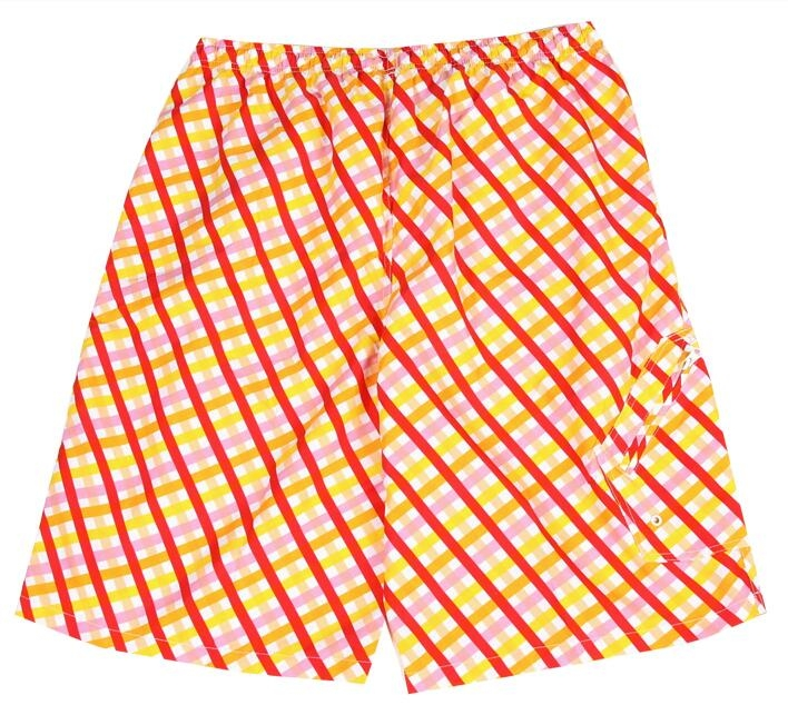 1區100%正宗韓國官網代購(韓國直發包國際運費)maybeach-短褲(2019-06-26上架)
