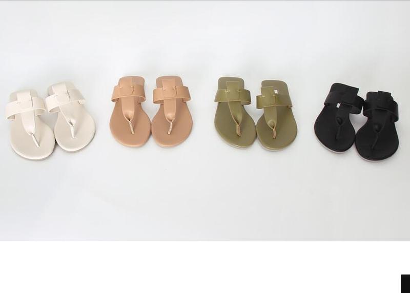 1区100%正宗韩国官网代购(韩国直发包国际运费)maybeach-拖鞋(2019-07-10上架)