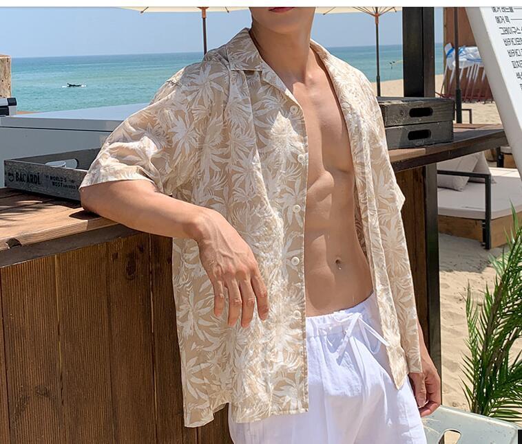 1区100%正宗韩国官网代购(韩国直发包国际运费)maybeach-衬衫(2019-08-16上架)