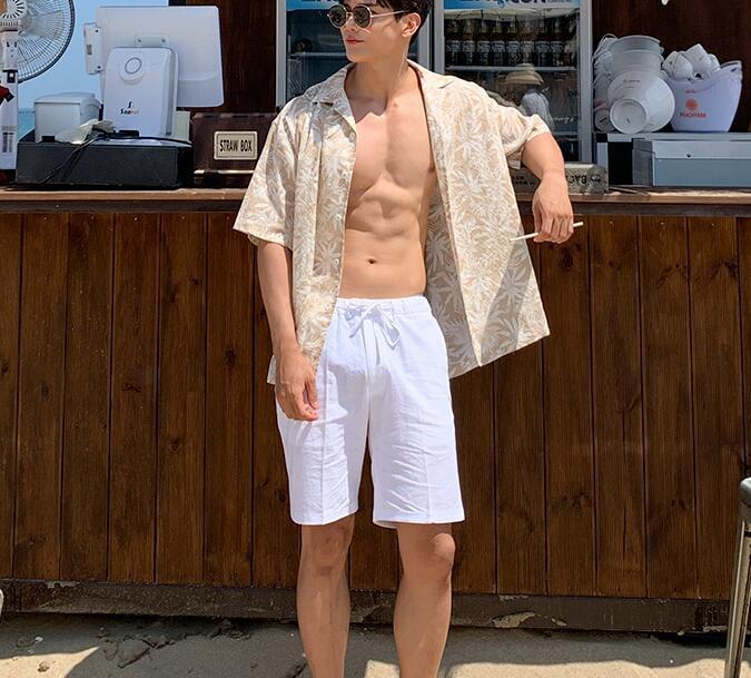 1区100%正宗韩国官网代购(韩国直发包国际运费)maybeach-短裤(2019-08-16上架)