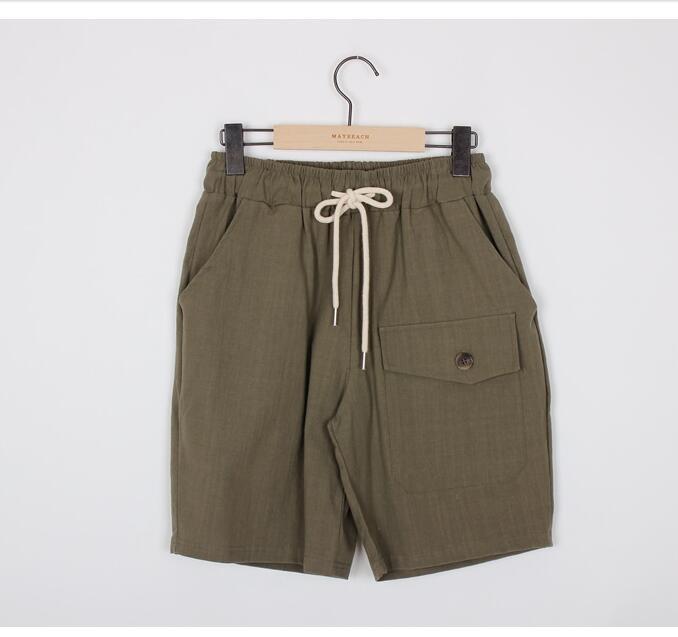 1区100%正宗韩国官网代购(韩国直发包国际运费)maybeach-短裤(2019-08-21上架)