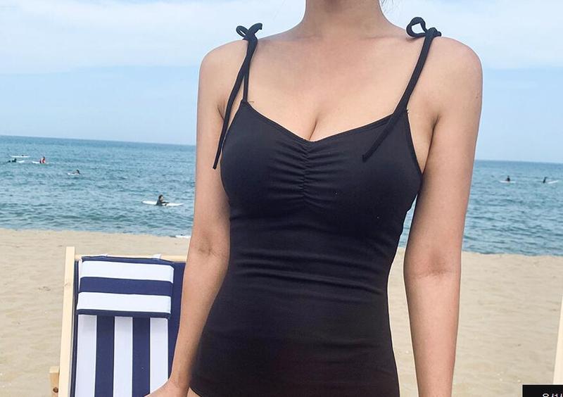 1区100%正宗韩国官网代购(韩国直发包国际运费)maybeach-泳装(2019-08-29上架)
