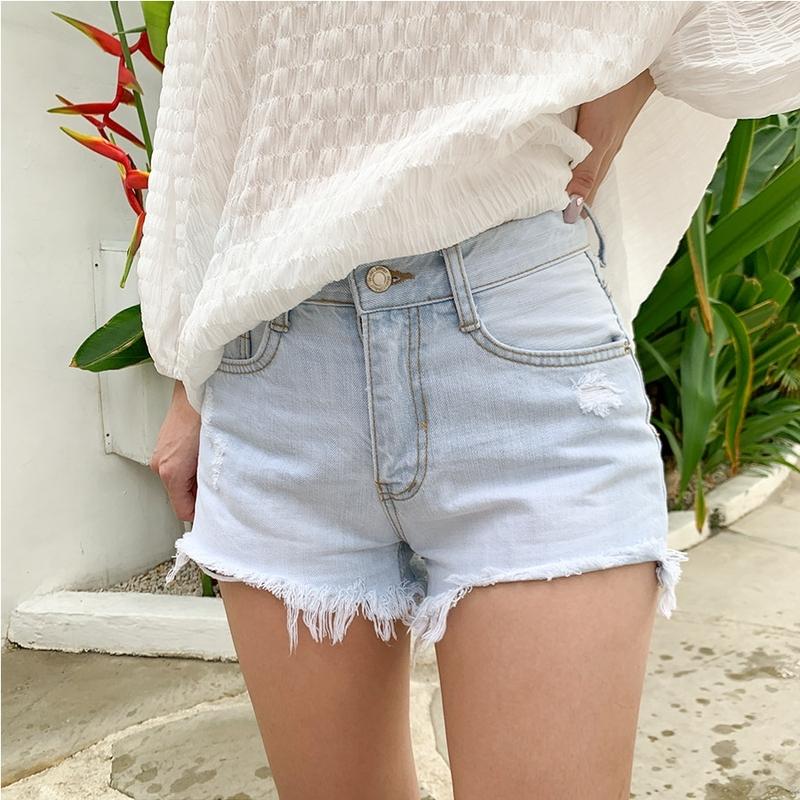 1区100%正宗韩国官网代购(韩国直发包国际运费)maybeach-短裤(2020-02-04上架)