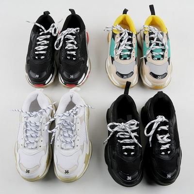 1区韩国本土服装代购(韩国圆通直发)merongshop-个性韩版时尚运动鞋(本商品非新品请联系客服核对再下单-14上架)