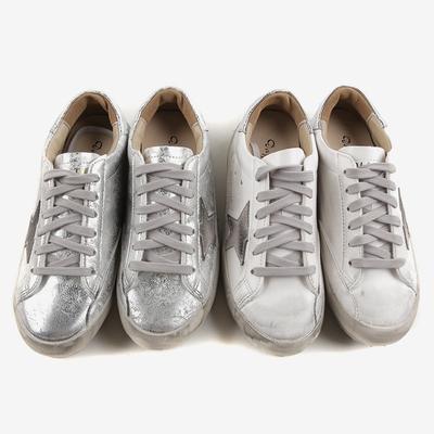 1区韩国本土服装代购(韩国圆通直发)merongshop-韩版休闲个性运动鞋(本商品非新品请联系客服核对再下单-18上架)