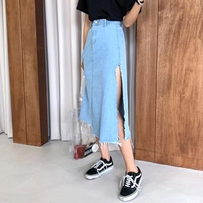 1区韩国本土服装代购(韩国圆通直发)merongshop-长裙(2018-07-19上架)