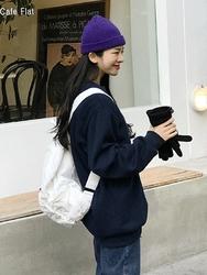 1区2017冬季新款韩国服装michyeora品牌时尚流行魅力背包(2017.12月)