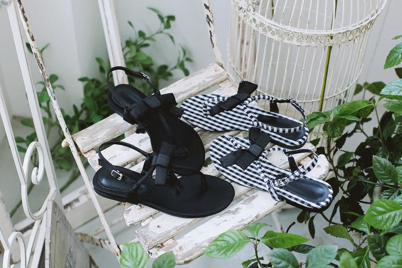1区韩国本土服装代购(韩国圆通直发)milkcocoa-凉鞋(2019-01-14上架)