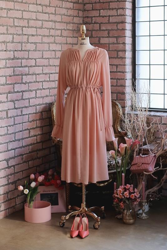 milkcocoa-连衣裙[休闲风格]HZ1905562