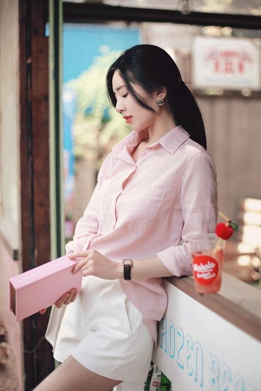 1区100%正宗韩国官网代购(韩国直发包国际运费)milkcocoa-短裤(2020-07-04上架)