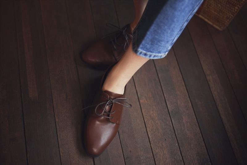 milkcocoa-平底鞋[休闲风格]HZ2215571