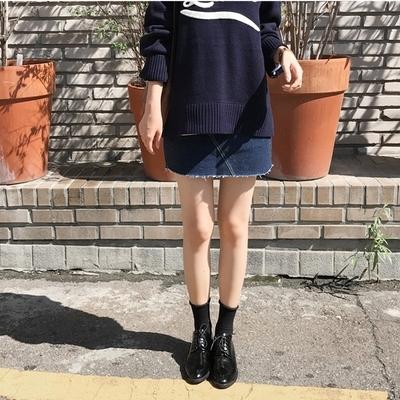 1区韩国本土服装代购(韩国圆通直发)mimididi-短裙(2018-09-24上架)