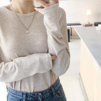 1区韩国本土服装代购(韩国圆通直发)mimididi-T恤(2018-09-24上架)