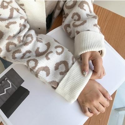 1区韩国本土服装代购(韩国圆通直发)mimididi-开襟衫(2018-09-24上架)