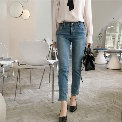 1区韩国本土服装代购(韩国圆通直发)mimididi-牛仔裤(2018-09-24上架)