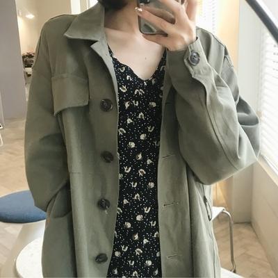 1区韩国本土服装代购(韩国圆通直发)mimididi-连衣裙(2018-09-24上架)