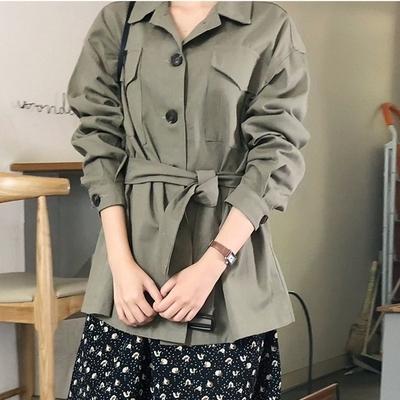 1区韩国本土服装代购(韩国圆通直发)mimididi-夹克(2018-09-24上架)