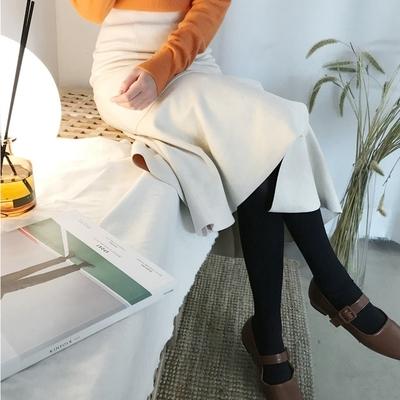 1区韩国本土服装代购(韩国圆通直发)mimididi-长裙(2018-11-13上架)