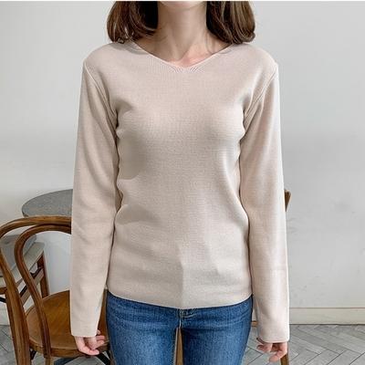 1区韩国本土服装代购(韩国圆通直发)mimididi-针织衫(2019-03-08上架)