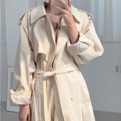 1区韩国本土服装代购(韩国圆通直发)mimididi-大衣(2019-03-20上架)