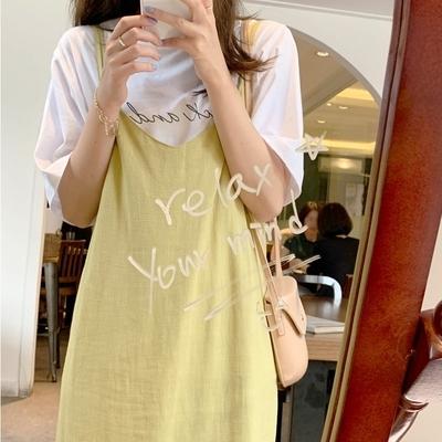 1区100%正宗韩国官网代购(韩国直发包国际运费)mimididi-连衣裙(2019-06-10上架)