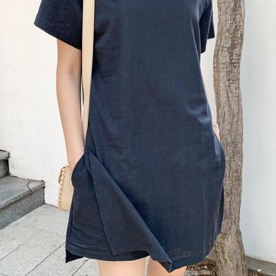 1区100%正宗韩国官网代购(韩国直发包国际运费)mimididi-连衣裙(2019-07-19上架)