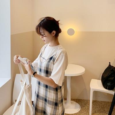 1区100%正宗韩国官网代购(韩国直发包国际运费)mimididi-连衣裙(2019-07-31上架)