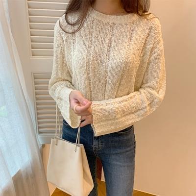1区100%正宗韩国官网代购(韩国直发包国际运费)mimididi-针织衫(2020-08-19上架)