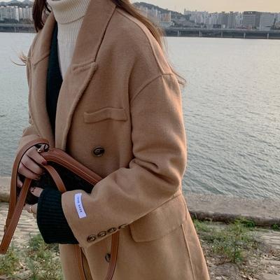 1区100%正宗韩国官网代购(韩国直发包国际运费)mimididi-大衣(2020-10-23上架)