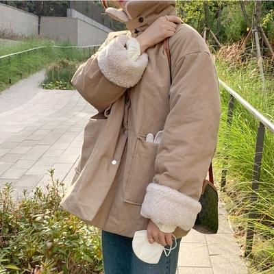 1区100%正宗韩国官网代购(韩国直发包国际运费)mimididi-棉服(2020-10-24上架)